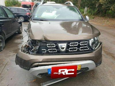 usado Dacia Duster ---