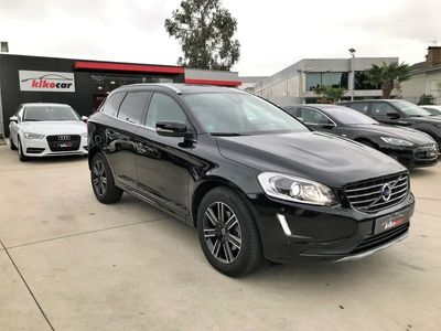 usado Volvo XC60 D4 Momentum Geartronic