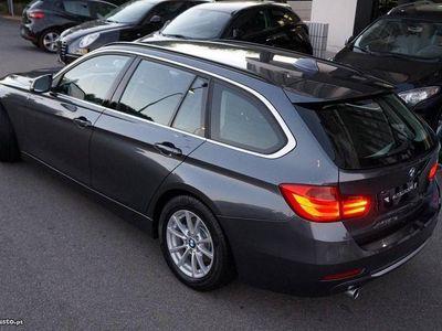 usado BMW 320 d Carrinha Luxury -