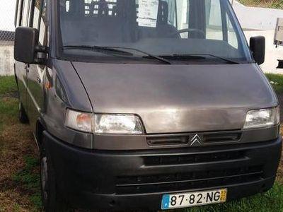 usado Citroën Jumper 1,9 TD -