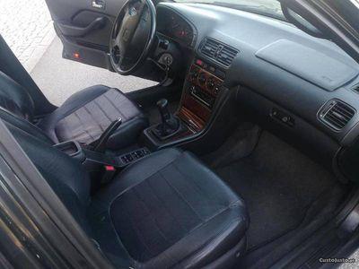brugt Honda Accord 2.0
