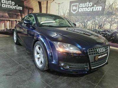 usado Audi TT 1.8 TFSi