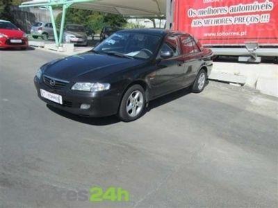 usado Mazda 626 Sedan 2.0 TDi GLX