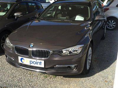 usado BMW 318 Serie 3 touring -