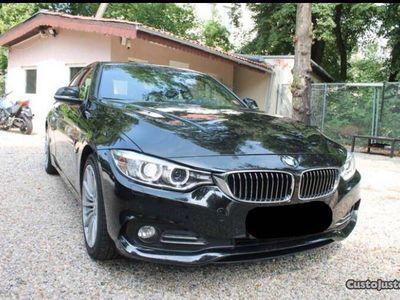 usado BMW 420 Coupe