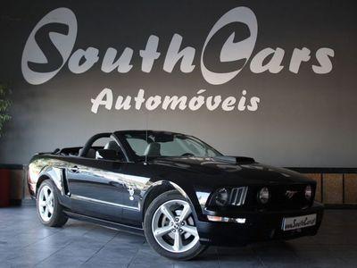 usado Ford Mustang ANIVERSÁRIO 50 ANOS