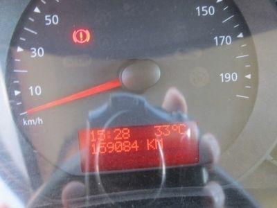 usado Renault Kangoo 3 Lugares