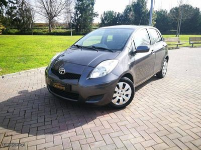 brugt Toyota Yaris 1.0 Vvti C/Garantia