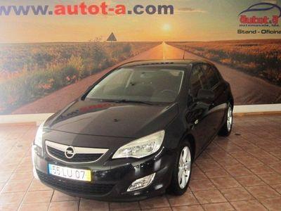 usado Opel Astra 1.3 CDTI ECOFLEX ENJOY