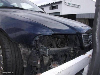 usado Audi A4 1.9 TDi para peças - 97