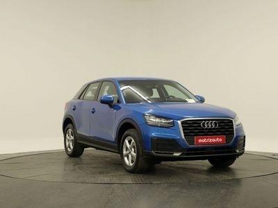 usado Audi Q2 30 TFSI
