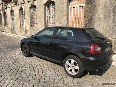 usado Audi A3 1.9 TDI 110cv