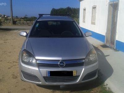 gebraucht Opel Astra Caravan 1.3 CDTi Cosmo (90cv) (5p)