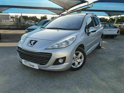 usado Peugeot 207 Premium