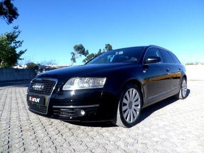 usado Audi A6 Avant 3.0 TDI QUATTRO