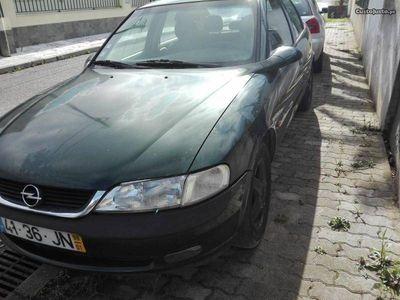 brugt Opel Vectra 2.0 DTI 16V 100CV
