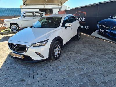 usado Mazda CX-3 1.5 Skyactiv-D / Full Extras