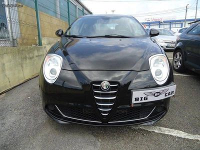 usado Alfa Romeo MiTo 1.3 JTD-M DISTINCTIV