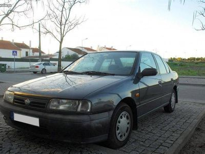 usado Nissan Primera 1.6 SLX -