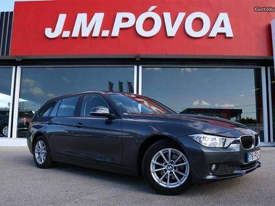 usado BMW 318 d Touring GPS 143cv