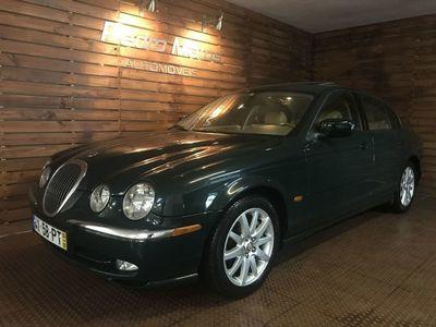 usado Jaguar S-Type 3.0 I EXECUTIVE AUT.