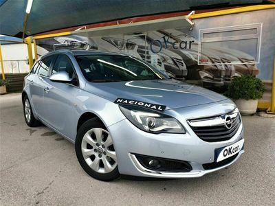 usado Opel Insignia ST 1.6 CDTi Executive S/S