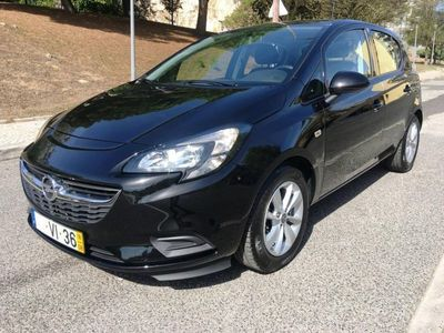 usado Opel Corsa 1.3 CDTi Business Edition (95CV, 5P)