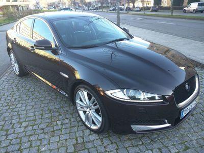 usado Jaguar XF D Premium Luxury ( 275 cv )