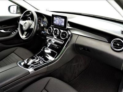 usado Mercedes C200 D Station