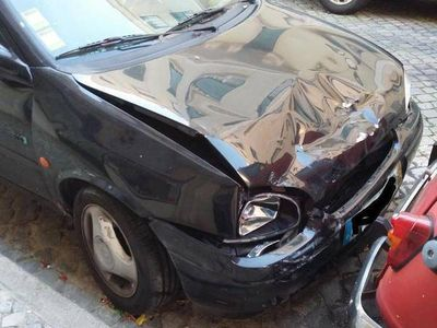 brugt Opel Corsa B 1.5TD ECO