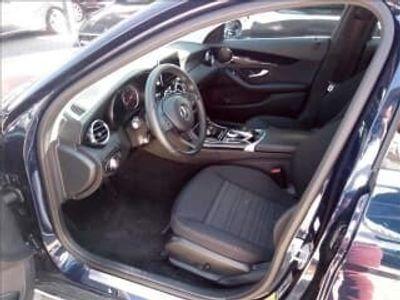 usado Mercedes C200 Classed avantgarde aut. Diesel