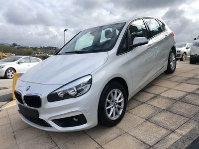 usado BMW 216 Active Tourer