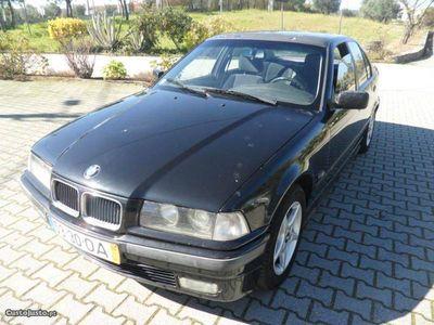 usado BMW 325 D Elegance