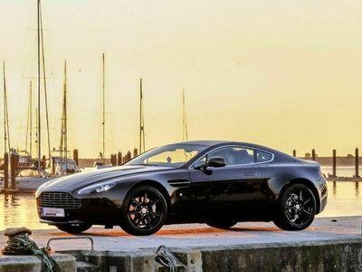 usado Aston Martin Vantage ---