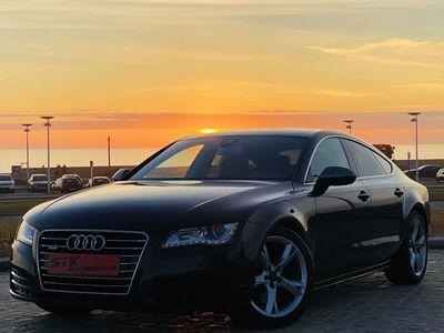 usado Audi A7 3.0Tdi S-Tronic