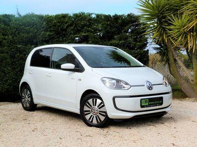 usado VW e-up! electrico