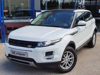 usado Land Rover Range Rover evoque 2.2 ED 4 SE