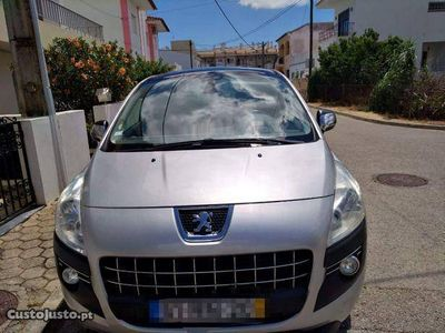 usado Peugeot 3008 1.6