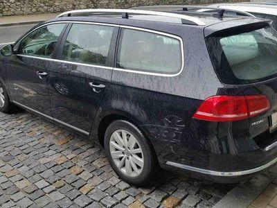 usado VW Passat 1.6 TDI Variant -