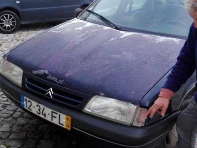 usado Citroën ZX 1.4 -