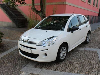 usado Citroën C3 1.4HDiC/IVADedutível