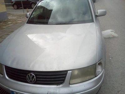 usado VW Passat 1.6cc 16v
