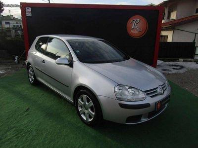 usado VW Golf V 1.9 TDI ConfortL