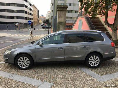 usado VW Passat 1.9 TDI Trendline -