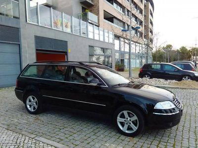 usado VW Passat 1.9 tdi 130cv - 05