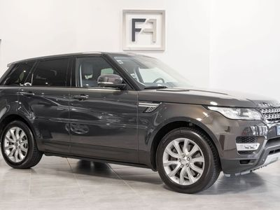 used Land Rover Range Rover Sport SDV6 HSE 7 LUGARES