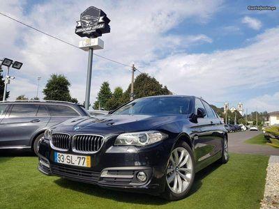 usado BMW 520 Gps Cx.Auto Nacional
