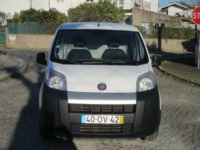 usado Fiat Fiorino ---