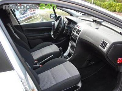 usado Peugeot 307 SW Break 1.6 HDI XS Premium