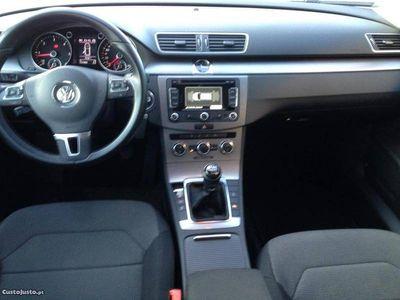 usado VW Passat 1.6 TDI 105cv - 13